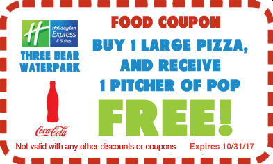 Food coupon