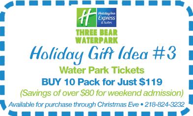 Holiday Gift Idea #3