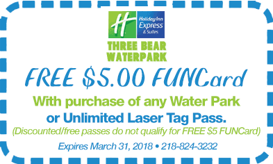 FREE $5.00 FUNCard Coupon