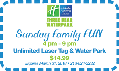 Sunday Family FUN Coupon