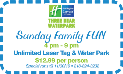 Sunday Family Fun